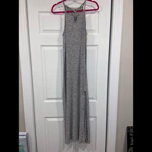 AEO maxi dress